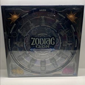 Zodiac Clash Game by Spin Master